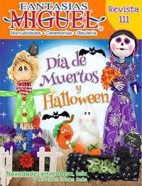 Día de muertos y Halloween