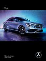 Ofertas de Mercedes-Benz, CLA