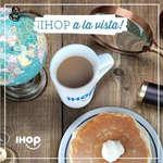 Ofertas de Ihop, Desayunos Completos