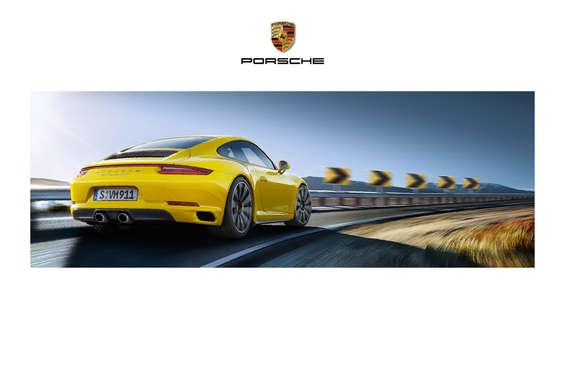 Ofertas de Porsche, 911