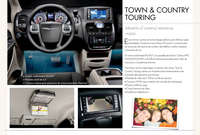 Town & Country 2016