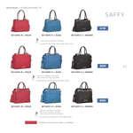 Ofertas de HB Handbags, Otoño Invierno Dama