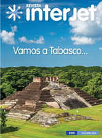 Ofertas de Interjet, Revista Interjet