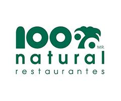 Catálogos de <span>100% Natural</span>