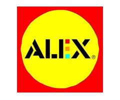 Catálogos de <span>Alex</span>