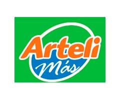 Catálogos de <span>Arteli M&aacute;s</span>