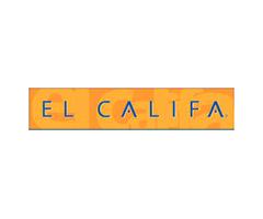 Catálogos de <span>El Califa</span>