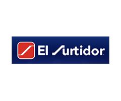 Catálogos de <span>El Surtidor</span>