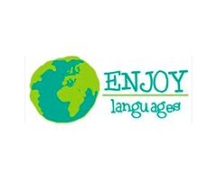 Catálogos de <span>Enjoy Languages</span>