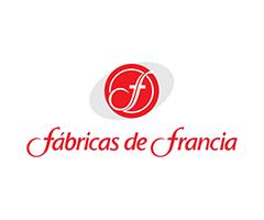 Catálogos de <span>F&aacute;bricas de Francia</span>