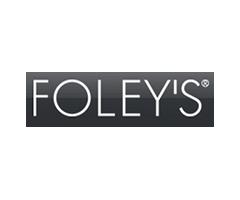 Catálogos de <span>FOLEY&rsquo;S</span>