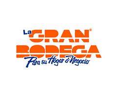 Catálogos de <span>La Gran Bodega</span>