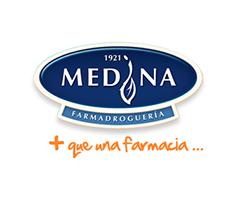 Catálogos de <span>Medina</span>