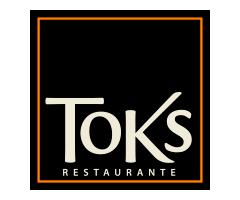 Catálogos de <span>Toks Restaurante</span>