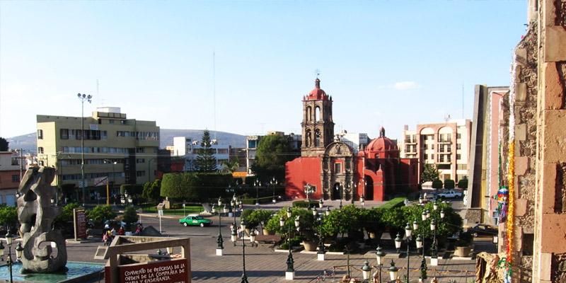 Catálogos y ofertas de tiendas en Valle de Santiago