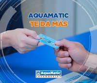 Aquamatic te da más