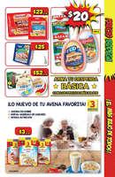 Ofertas de Bodega Aurrera, Precio Bodega ¡El más bajo de todos!