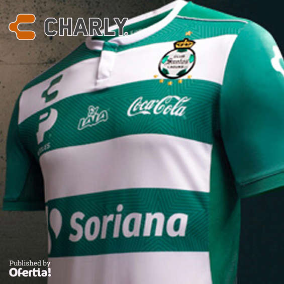 d4f1f2d6c70df Camiseta de fútbol en Guadalupe - Catálogos
