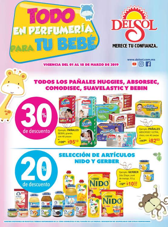 Pañales en Monterrey - Catálogos b275352a66a3