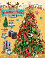 Ofertas de S-Mart, Colecciones Navideñas 2017 - Reynosa