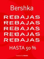 Ofertas de Bershka, Rebajas hasta 50%