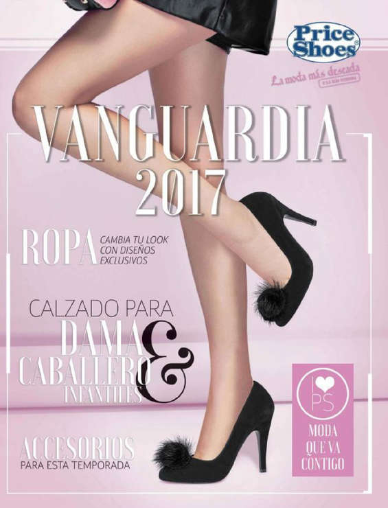 Ofertas de Price Shoes, Vanguardia 2017