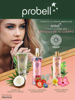 Ofertas de Probell, Grace Body Care