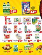 Ofertas de S-Mart, Viernes, sábado y domingo abarrotero - LINCOLN, CONCORDIA Y FRESNOS