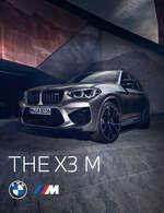 Ofertas de BMW, BMW X3 M 2021