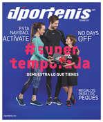 Ofertas de Dportenis, Dportenis Club