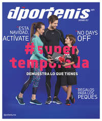 Dportenis Club