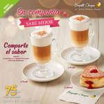 Ofertas de Los Bisquets Bisquets Obregón, Comparte el sabor