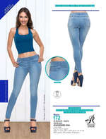 Ofertas de Price Shoes, Primavera 17 Jeans