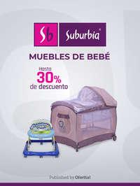 Muebles de Bebé