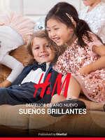 Ofertas de H&M, Sueños Brillantes