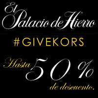 #GIVEKORS