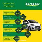 Ofertas de Europcar, Cobertura Premium