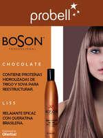 Ofertas de Probell, Boson Professional