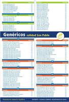 Ofertas de San Pablo Farmacia, Programa de lealtad