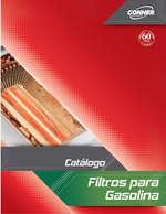 Ofertas de Gonher, Catalogo Filtro Gasolina