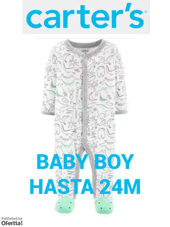 bf273bf9b6fc Pijama bebé en Monterrey - Catálogos, ofertas y tiendas donde ...