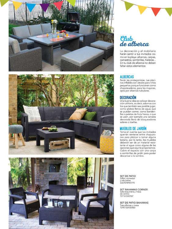 Silla de jard n en ciudad de villa de lvarez cat logos for Oferta sillas jardin