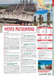 Circuitos por América 2017