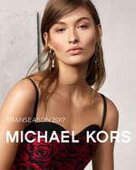 Ofertas de Michael Kors, Transeason 2017