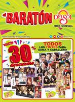 Ofertas de Del Sol, Baratón