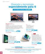 Ofertas de Telmex, Asómate Mayo 2017