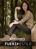 Ofertas de Andrea, Discovery Expedition