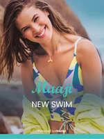 Ofertas de Maaji, Maaji new swim