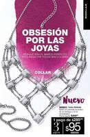 Ofertas de Avon, Folleto Cosméticos - campaña 17