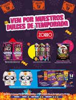 Ofertas de Zorro, Nuestras Tradiciones